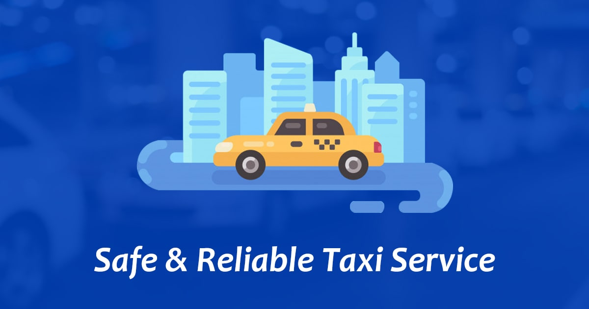 Bookride.co.uk - Reliable Taxi Service